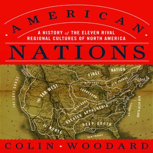 cover image of American Nations
