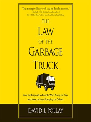 the law of the garbage truck ebook