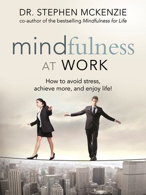 cover image of Mindfulness at Work