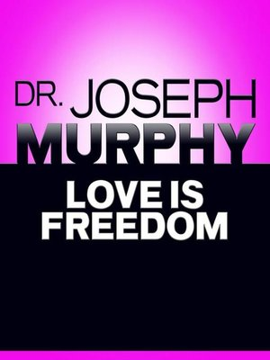 cover image of Love Is Freedom