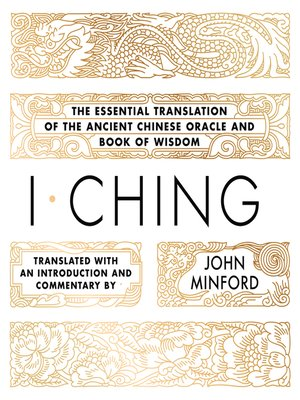 cover image of I Ching