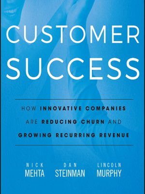 cover image of Customer Success