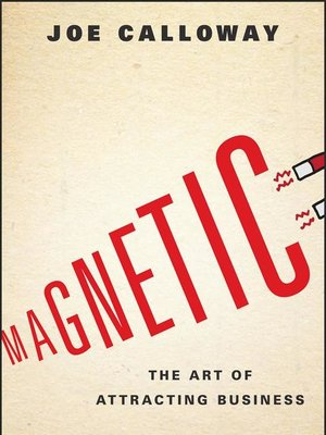 cover image of Magnetic
