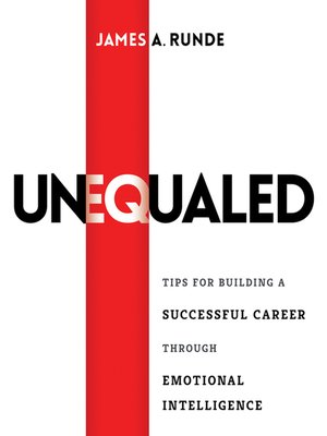 cover image of Unequaled