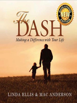cover image of The Dash