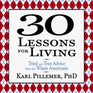cover image of 30 Lessons for Living