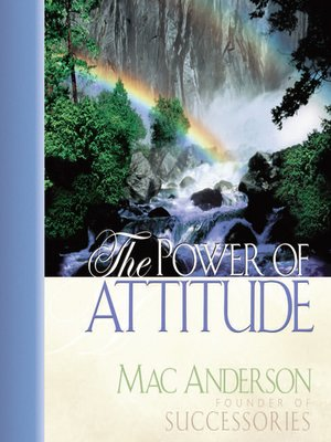 cover image of The Power Attitude