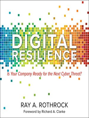 cover image of Digital Resilience