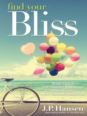 cover image of Find Your Bliss