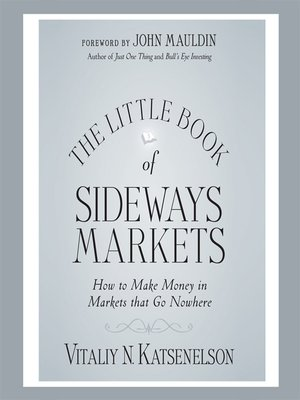 cover image of The Little Book of Sideways Markets