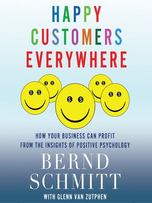 cover image of Happy Customers Everywhere