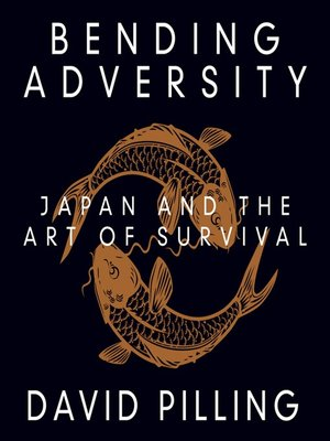 cover image of Bending Adversity
