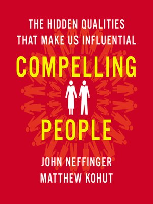 cover image of Compelling People