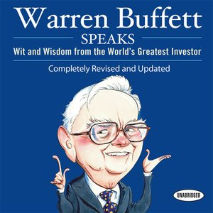 cover image of Warren Buffett Speaks