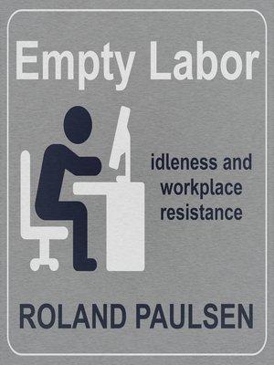 cover image of Empty Labor