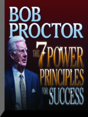 cover image of The 7 Power Principles for Success