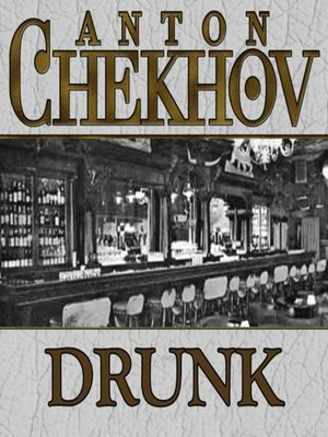 cover image of Drunk