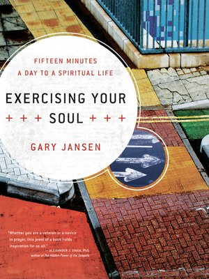 cover image of Exercising Your Soul