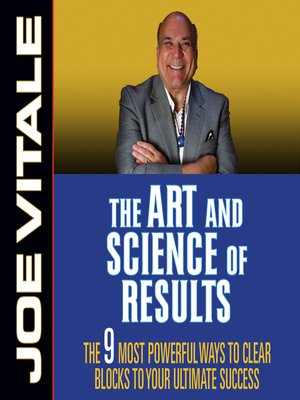 cover image of The Art and Science of Results