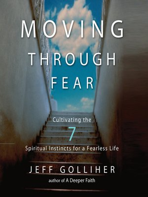 cover image of Moving Through Fear