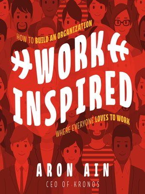 cover image of WorkInspired