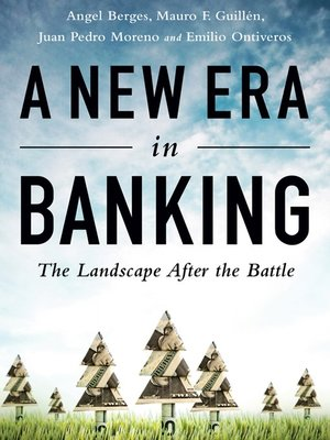 cover image of A New Era in Banking