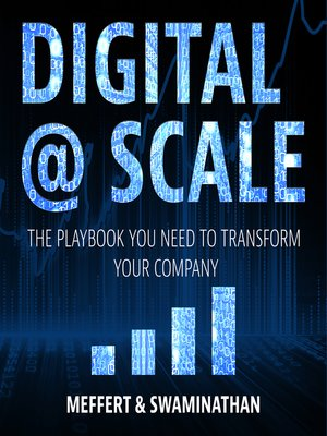 cover image of Digital @ Scale