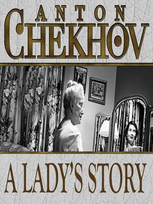 cover image of A Lady's Story
