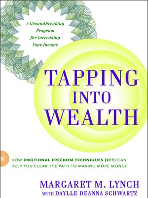 cover image of Tapping Into Wealth