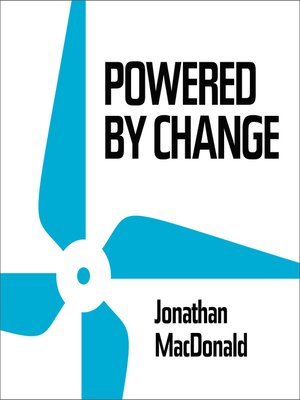 cover image of Powered by Change