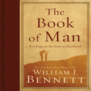 cover image of The Book Man