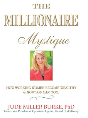 cover image of The Millionaire Mystique