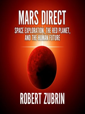 cover image of Mars Direct