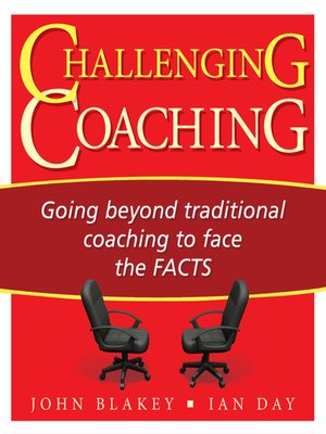 cover image of Challenging Coaching