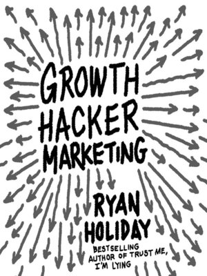 cover image of Growth Hacker Marketing