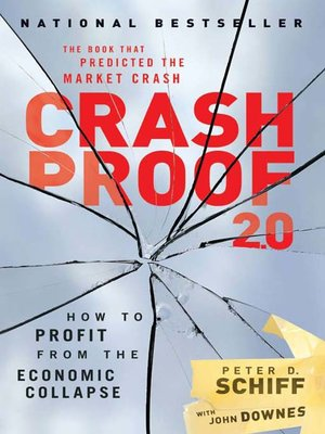 cover image of Crash Proof 2.0