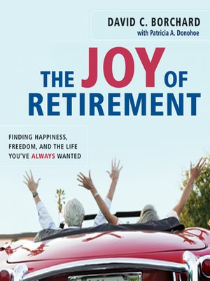 cover image of The Joy of Retirement
