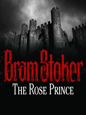 cover image of The Rose Prince