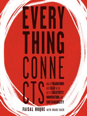 cover image of Everything Connects