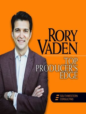 cover image of Top Producer's Edge