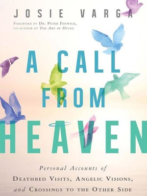 cover image of A Call from Heaven