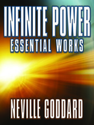 cover image of Infinite Power