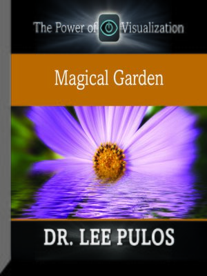 cover image of Magical Garden
