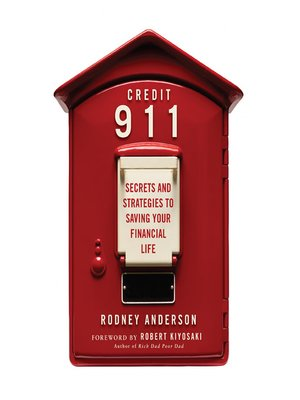 cover image of Credit 911