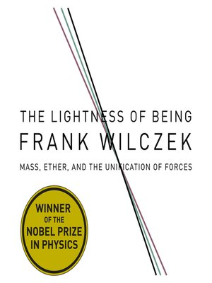 cover image of The Lightness Being