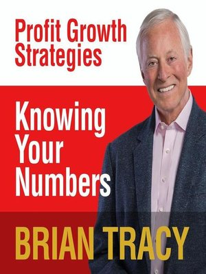 cover image of Knowing Your Numbers