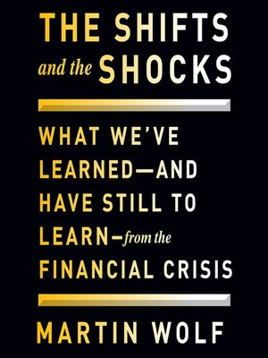 cover image of The Shifts and the Shocks