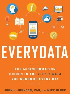 cover image of Everydata