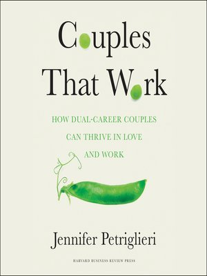 cover image of Couples That Work
