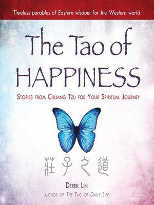 cover image of The Tao Happiness